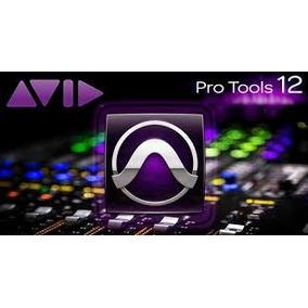 Pro Tools 10hd Ou Pro Tools 12, Sonar X3.
