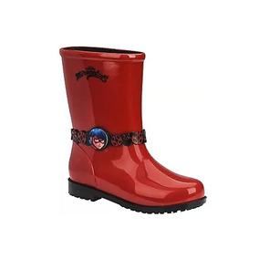 95e3b17b5a8 Galocha Hunter Vermelha - Outros Sapatos no Mercado Livre Brasil