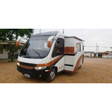 Motorhome Mb 915 - Montagem 2018 - Ano 2.000