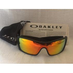 a2c92f5e3e421 Oakley - Batwolf 009101-24 - Fire Iridium - Polarized