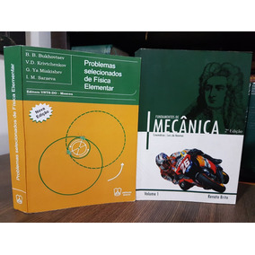 Ime Ita Fundamentos De Mecânica + Saraeva