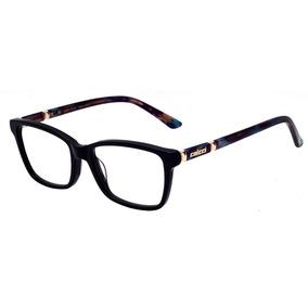 Ekos Mesclado De Grau - Óculos Azul no Mercado Livre Brasil 9125ec73c8