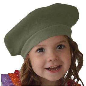 3b983ca1a2a5e Boina Infantil Importada Meninos E Meninas Vários Modelos