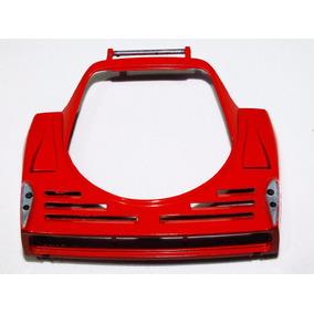 Bburago - Ferrari F40 - 1/18 - Partes & Peças - Estr. Tras.