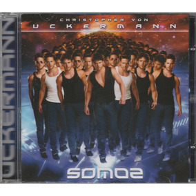 Christopher Von Uckermann - Cd Somos - ( Rbd ) - 2010