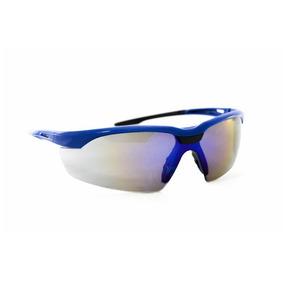 8932b04f5e5ad Óculos De Proteção Veneza - Kalipso Azul Espelhado