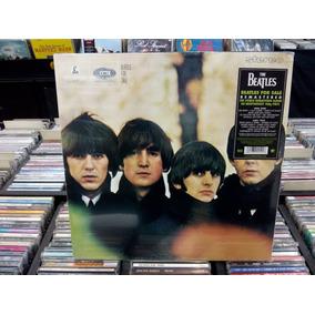 Lp - The Beatles - For Sale - Imp - Lacrado - 180g