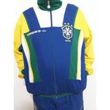 c920003975 Agasalho Brasil Umbro - Futebol no Mercado Livre Brasil