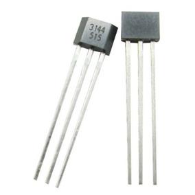 Sensor De Efeito Hall Arduino/pic. A3144