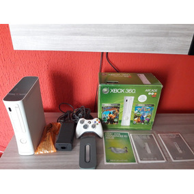 Arcade Placa Jasper Xbox 360 Consoles - Xbox no Mercado Livre Brasil 8f76a854473b7