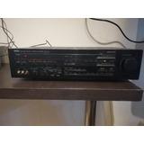 Amplificador Yamaha De Alta Fidelidad, Avc 50