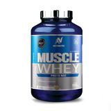 Kit Neonutri Muscle Whey 900g+dilatex152 Cap R$119,90