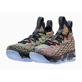 the best attitude 36915 97586 Zapatillas Nike Lebron James 15