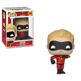 Funko Pop Los Increibles Dash#366
