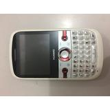 Huawei G6620s - Um Chip - Qwerty Cam 1.3mp Mp3 - Usado