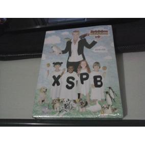 Xuxa - Xspb 10 - Cd + Dvd - Lacrado - Frete 7,00