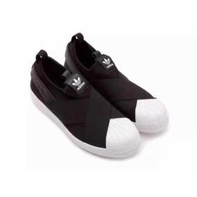 Tênis adidas Slip On Feminino Original - Envio Imediato