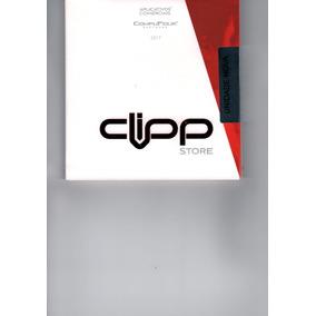 Clipp Store 2017 (original) Pacote Com 3 Ultimas Unidades