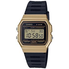df391b270b69 Reloj Casio F 91wm 9acf - Relojes en Mercado Libre México