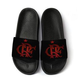 Chinelo Flamengo Chinelos - Sapatos no Mercado Livre Brasil 121db242dc7cd