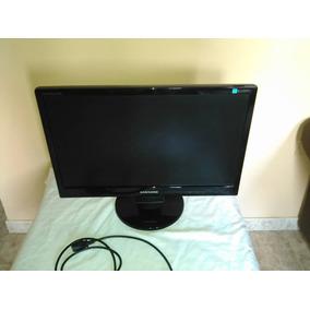 Monitor Para Pc Samsung 21