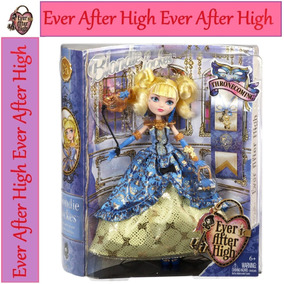 Ever After High Blondie Lockes Thronecoming Mascara 2013