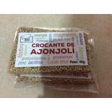 10 Palanquetas Crocante De Ajonjolí / Envío Gratis