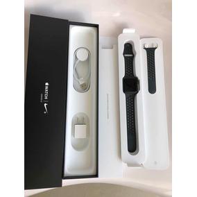 Relógio Iwatch - Série 3 - 42mm - Nike - Gps