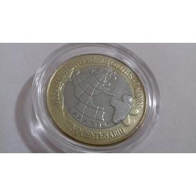 Linda Moeda Direitos Humanos - R$ 140,00