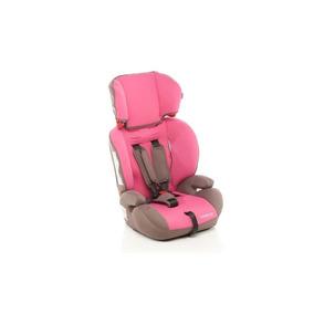 Cadeira Cosco Para Auto - 9 A 36 Kg - Rosa