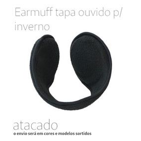 Protetor De Orelha Earmuff Abafador - Acessórios da Moda no Mercado ... 1b7fa20be2d