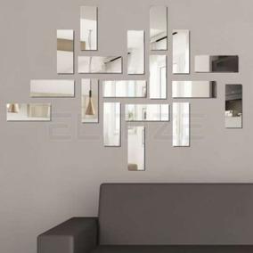Espelho De Vidrotijolinho Decorativo Barato - Grande