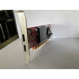 Tarjeta Ati Radeon Hd 3470 Modelo B403 Doble Display Port
