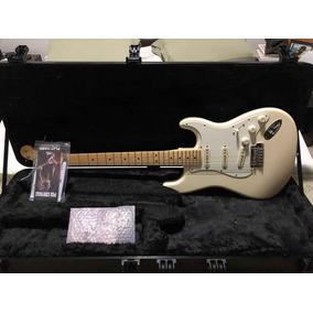 Guitarra Fender Strato American Standard - Troca Fractal Ax8