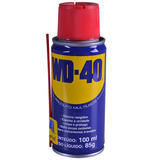 Lubrificante/desengripante Spray 100ml Wd40