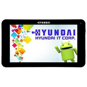 Tablet Hyundai Maestro Tab Hdt-7433x 8gb Tela 7.0 2mp