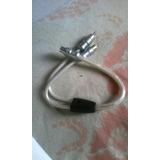 Cable Y Rca Marino. Audio 1 Macho 2 Hembra