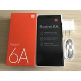 Celular Xiaomi Redmi 6a 32gb Ram