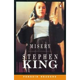Misery - Level 6 - Stephen King - Texto Em Ingles