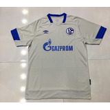 76ed5f69bd Camisa Infantil Do Schalke 04 no Mercado Livre Brasil