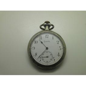 bf531d47aad Relógio De Bolso Omega 15 Rubis - Relógios no Mercado Livre Brasil