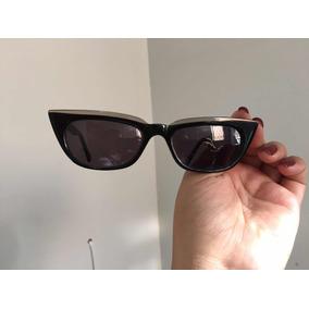 Óculos De Sol Chilli Beans Gatinho Rretro Vintage Original 9952a5a68b