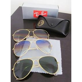 Oculos Ray Ban Vidro Verde De Sol - Óculos no Mercado Livre Brasil de9b6e29e1