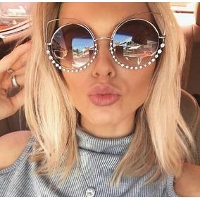 Óculos De Sol Modelo Deborah Secco - Óculos em Extrema no Mercado ... 93825237fe