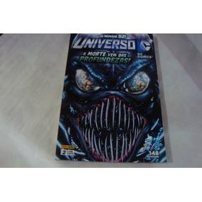 Gibi Panini / Universo Dc Os Novos 52 2(2012) Profundezas