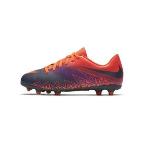 Botines Nike Hypervenom Naranjas 2 - Botines en Mercado Libre Argentina 60650912c665a
