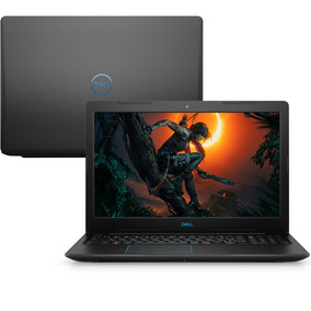 Notebook Gamer Dell G3-3579-m20p I7 8gb 1tb Gtx1050ti 15 W10