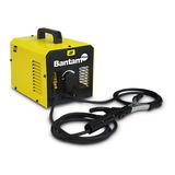 Máquina De Solda Bantam Plus 127/220 Volts Com 180a