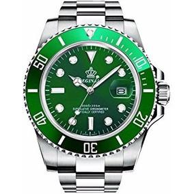 f82185f36fb Relogio Magnum Steel Quartz Resistente - Relógios no Mercado Livre ...