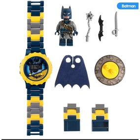 Batman Reloj en Mercado Libre México db694ac6c7ee